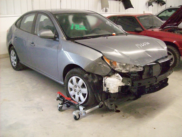 Hyundai Before